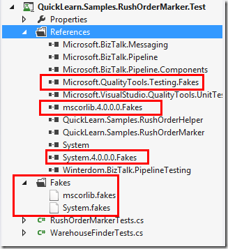 Guide to Using Assembly in Visual Studio .NET