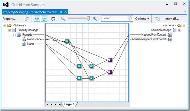 samplemap