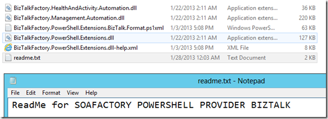 Automating and Managing BizTalk Server 2013 with PowerShell